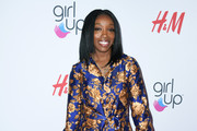 Estelle attends the 2nd Annual Girl Up #GirlHero Awards at the Beverly Wilshire Four Seasons Hotel on October 13, 2019 in Beverly Hills, California.