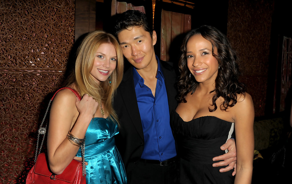 Rick Yune Pictures and Photos  Rick Yune Girlfriend