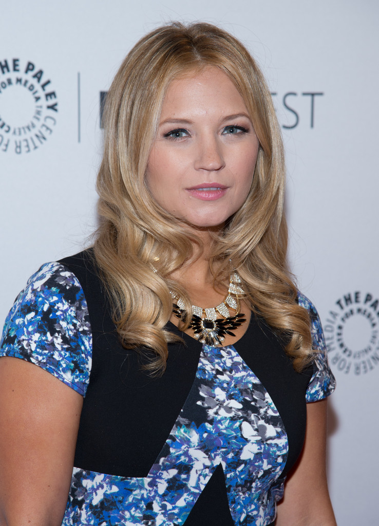 Vanessa ray photos photos 2nd annual paleyfest new york for New pictures
