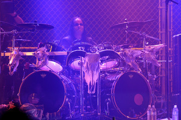 Joey Jordison 2nd Annual Revolver Golden Gods Awards - Show