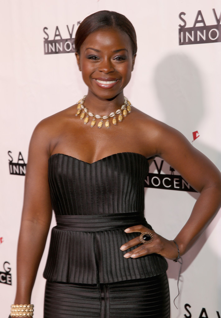 Erica Tazel Erica Tazel Photos Arrivals At The Saving Innocence Gala Zimbio After yesterday's news about the good fight, we learn that erica tazel, who played barbara kolstad, will not return to the show as a series regular. arrivals at the saving innocence gala