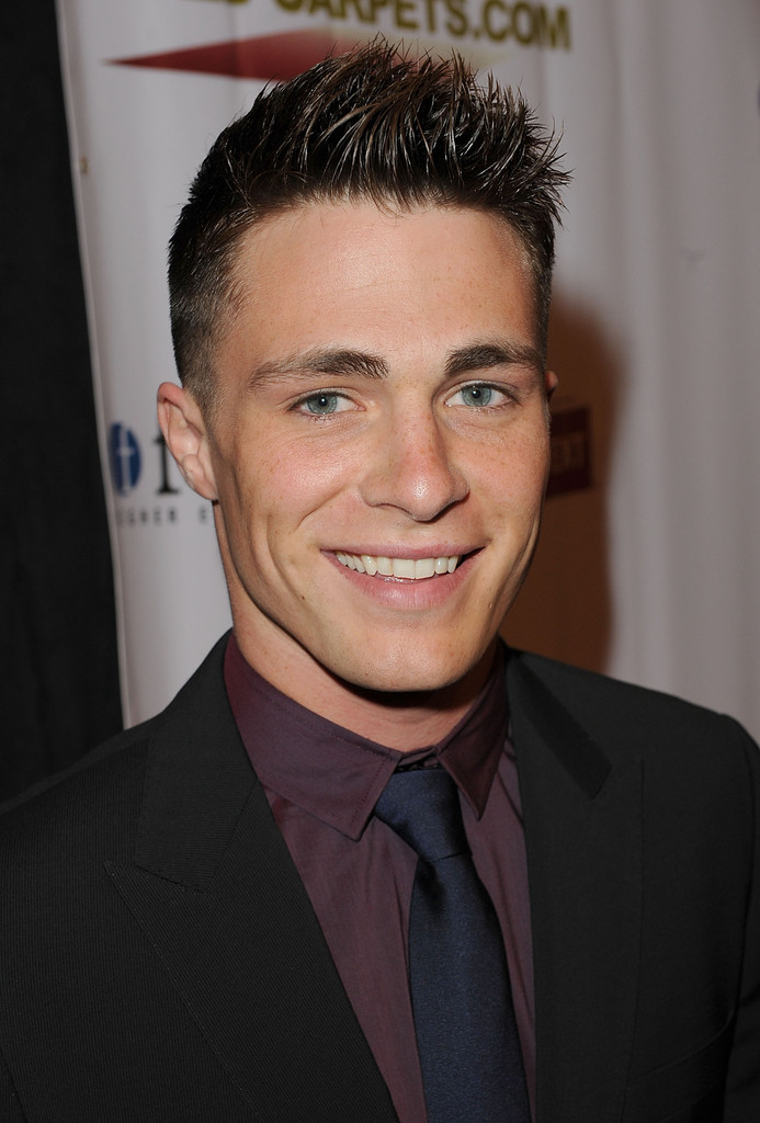 Colton Haynes Photos Photos - The 2nd Annual Thirst ...