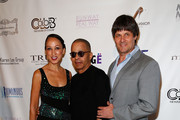 Stephen Burrows and Pat Cleveland Photos Photo