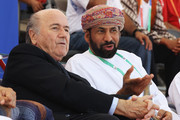Joseph Sepp Blatter Photos Photo
