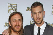Calvin Harris and David Guetta Photos Photo