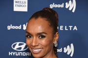 Janet Mock attends the 30th Annual GLAAD Media Awards New York  at New York Hilton Midtown on May 04, 2019 in New York City.