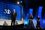 Andy Cohen speaks onstage during the 30th Annual GLAAD Media Awards New York at New York Hilton Midtown on May 04, 2019 in New York City.