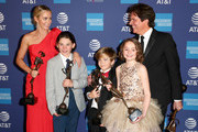 Emily Blunt and Rob Marshall Photos - 1 of 95 Photo