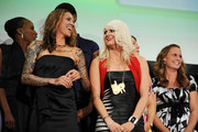 30th Annual Salute To Women In Sports Awards - Inside