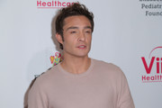Ed Westwick Photos Photo