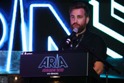 31st Annual ARIA Awards 2017 - Chairman's Cocktail Party