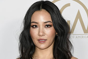 Constance Wu attends the 31st Annual Producers Guild Awards at Hollywood Palladium on January 18, 2020 in Los Angeles, California.