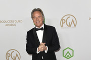 Don Johnson Photos Photo