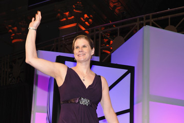 Kelly Kulick 32nd Annual Salute To Women In Sports - Inside