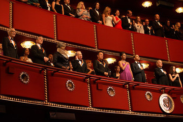 Ashley Biden 32nd Kennedy Center Honors