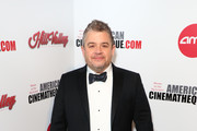 Patton Oswalt Photos Photo