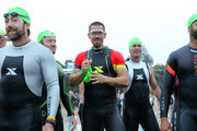 Steve Howey during the 33rd Annual Nautica Malibu Triathlon Presented By Bank Of America on September 15, 2019 in Malibu, California.