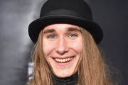 Sawyer Fredericks Photos Photo