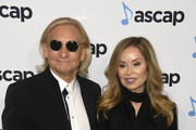 Joe Walsh and Marjorie Bach attend the 36th annual ASCAP Pop Music Awards at The Beverly Hilton Hotel on May 16, 2019 in Beverly Hills, California.