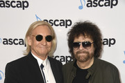 Joe Walsh and Jeff Lynne attend the 36th annual ASCAP Pop Music Awards at The Beverly Hilton Hotel on May 16, 2019 in Beverly Hills, California.