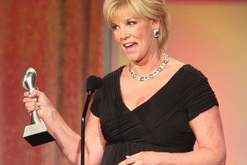 Joan Lunden 36th Annual Gracie Awards Gala - Inside