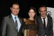 Edgar Ramirez and Olivier Assayas Photos Photo
