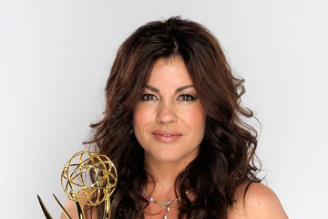 Julie Pinson 37th Annual Daytime Entertainment Emmy Awards - Portraits