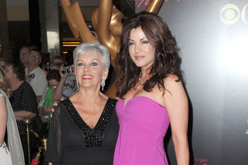 Julie Pinson 37th Annual Daytime Entertainment Emmy Awards - Arrivals
