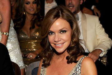 Bobbie Eakes 37th Annual Daytime Entertainment Emmy Awards - Backstage & Audience