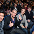 A: The Wanted