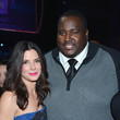 Sandra Bullock and Quinton Aaron Photos
