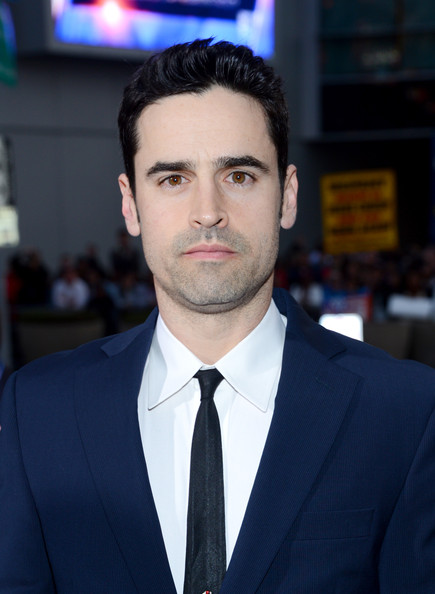 Actor Jesse Bradford attends the 34th Annual People's Choice Awards at Nokia Theatre L.A. Live on January 9, 2013 in Los Angeles, California.