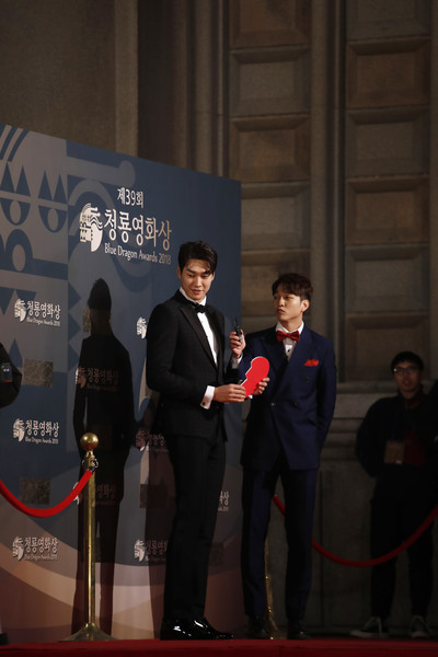 The 39th Blue Dragon Film Awards Zimbio