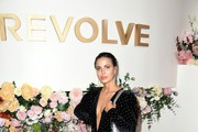 Sophia Smith attends the 3rd Annual #REVOLVEawards at Goya Studios on November 15, 2019 in Hollywood, California.