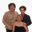 Josh Sussman Lauren Potter Photos