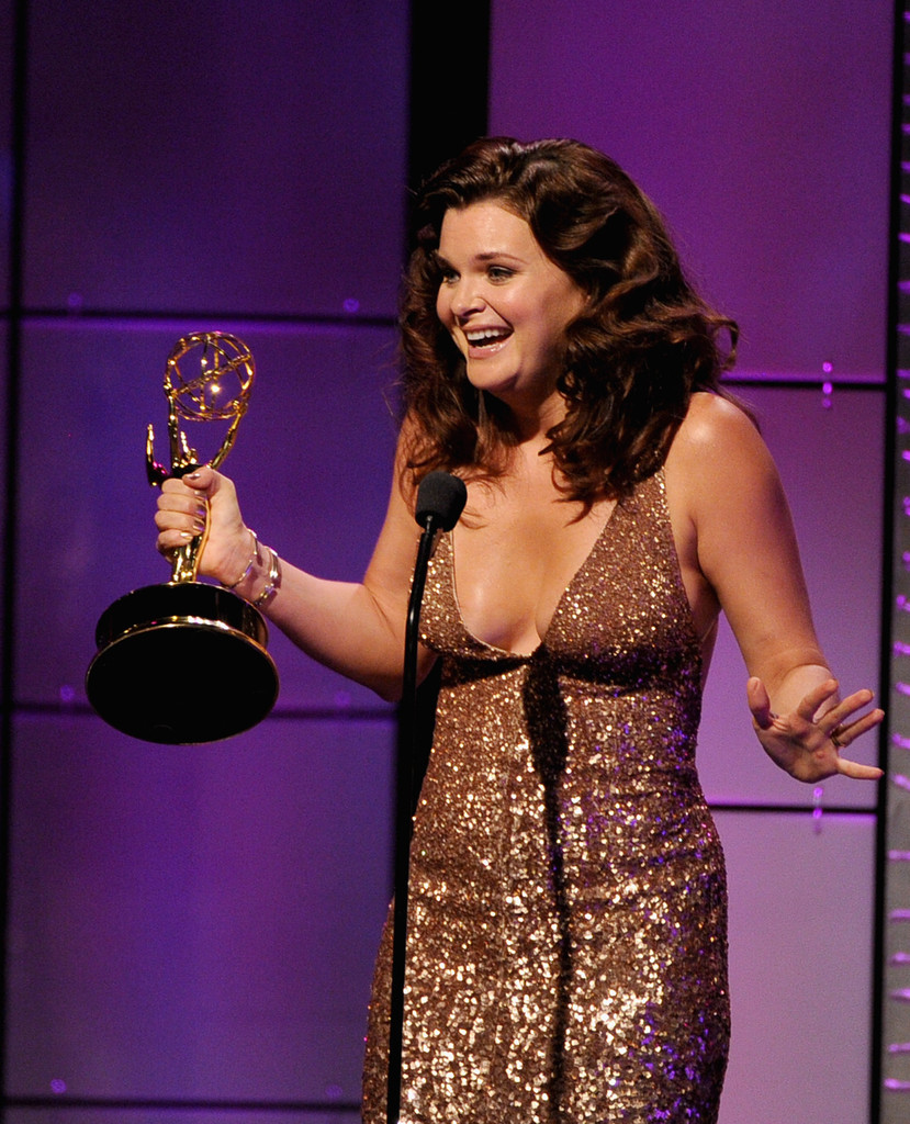 Heather Tom Photos Photos - The 40th Annual Daytime Emmy Awards Show ...
