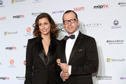 Donnie Wahlberg and Bridget Moynahan Photos Photo