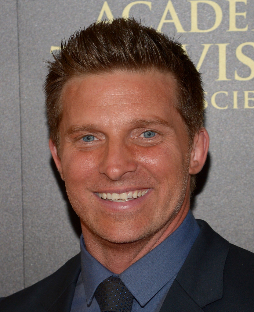 Steve Burton Photos The 41st Annual Daytime Emmy Awards