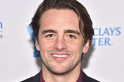 Actor Vincent Piazza attends T.J. Martell Foundation's 41st Annual Honors Gala at Gustavino's on October 18, 2016 in New York City.