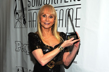 Jackie DeShannon 41st Annual Songwriters Hall of Fame Ceremony - Audience and Backstage