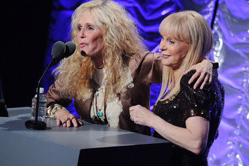 Jackie DeShannon 41st Annual Songwriters Hall Of Fame - Show