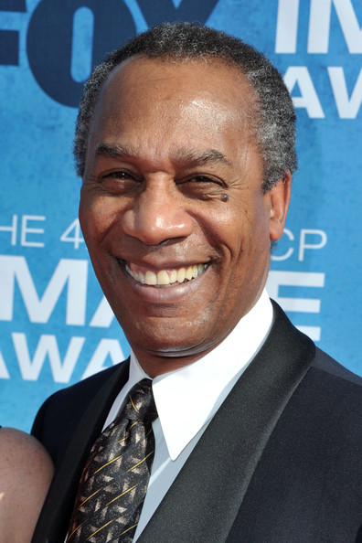 joe morton actor