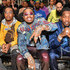 Kiari Kendrell Cephus Photos - (L-R) Takeoff, Quavo and Offset of Migos attend the 42nd Annual McDonald's All American Games at State Farm Arena on March 27, 2019 in Atlanta, Georgia. - 42nd Annual McDonald's All American Games