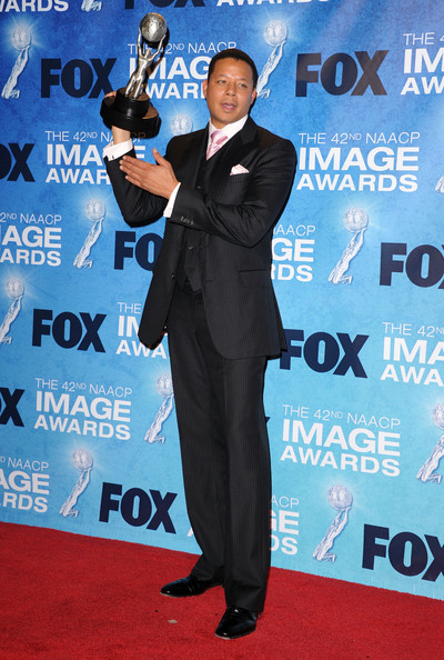 42nd NAACP Image Awards - Press Room