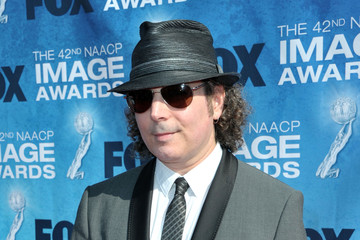 Boney James 42nd NAACP Image Awards - Red Carpet