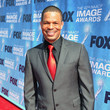 Robert Ferguson 42nd NAACP Image Awards - Red Carpet
