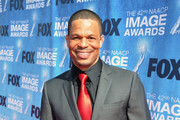 Author Robert Ferguson arrives at the 42nd NAACP Image Awards held at The Shrine Auditorium on March 4, 2011 in Los Angeles, California.