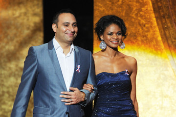 Kimberly Elise Russell Peters 42nd NAACP Image Awards - Show