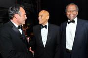 Harry Belafonte and Sidney Poitier Photos Photo