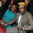 Anthony Hamilton and Tarsha McMillan